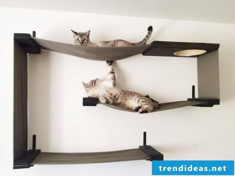 Cat furniture Cat tree