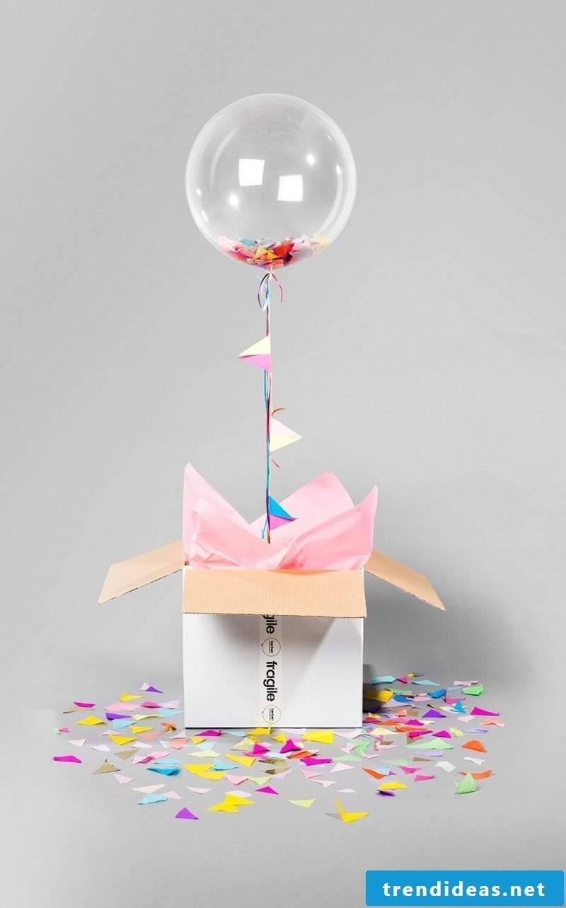 Gas filled balloon invitation cards for free printable