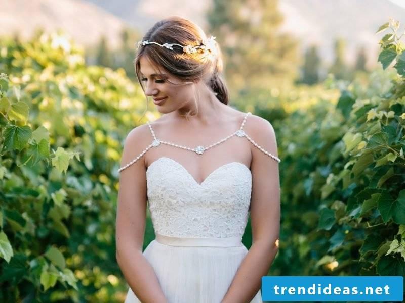 wedding dress tips on selection