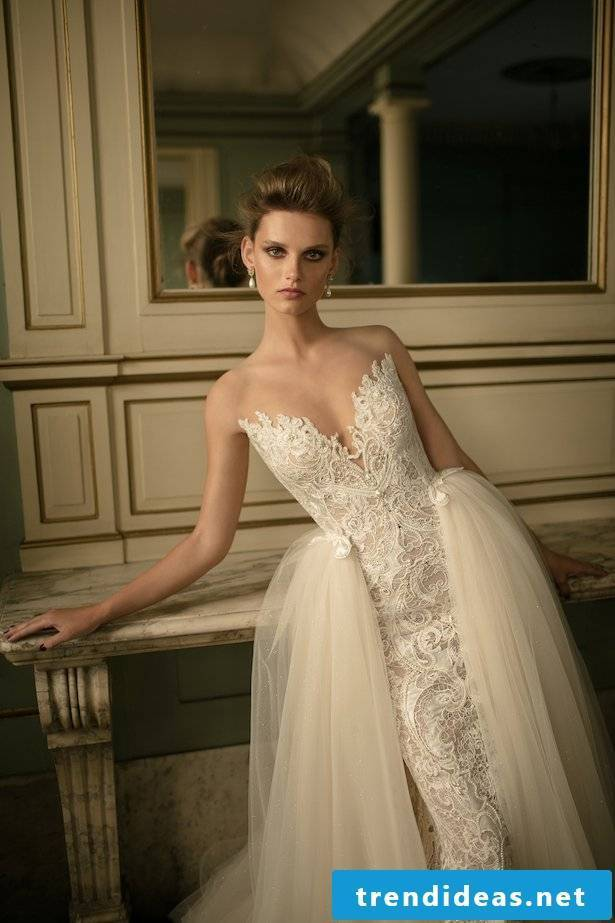 Wedding dress choice - How to find the dress of the trauma