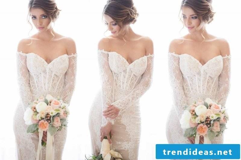 Wedding dress vintage wedding