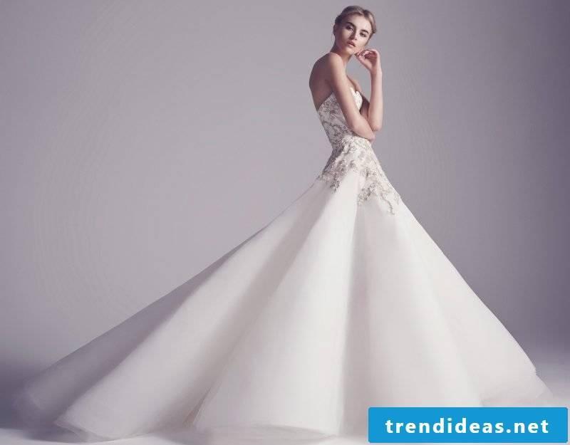 Wedding Dresses A line