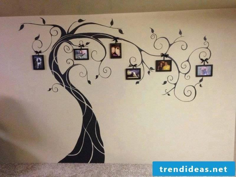 wall design ideas photos pictures