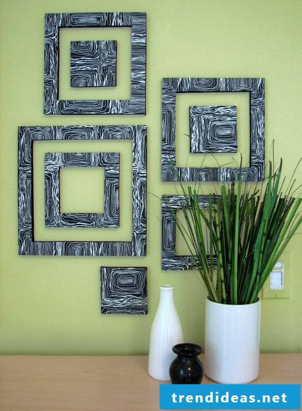 wall design ideas accessories