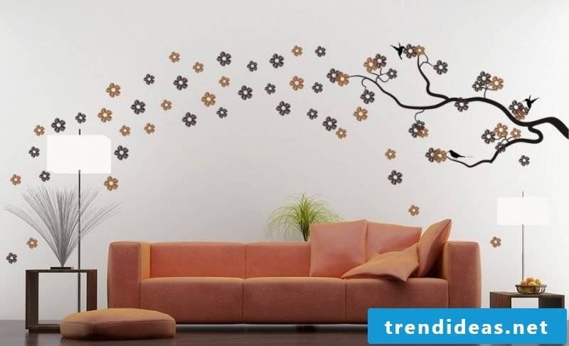 walls design ideas wall decals