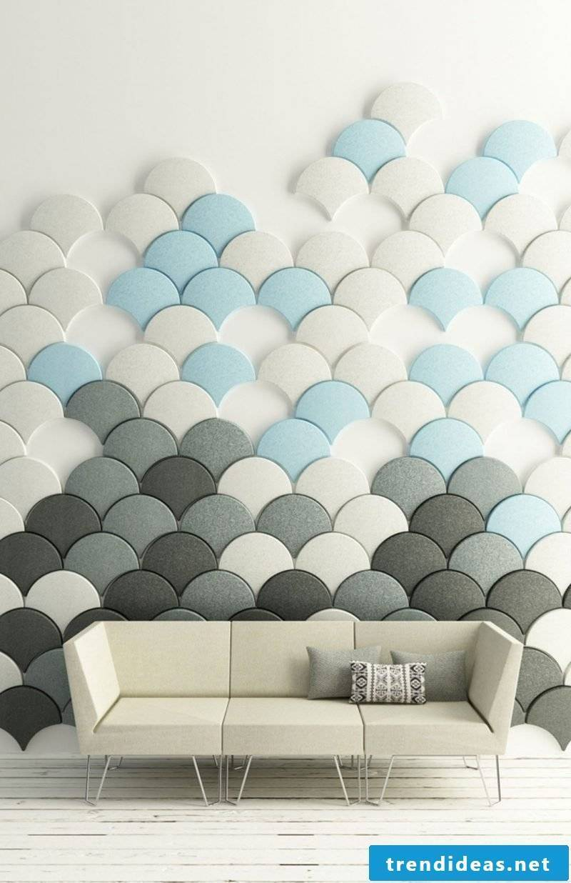 wall design living room ideas 3d wall paneling