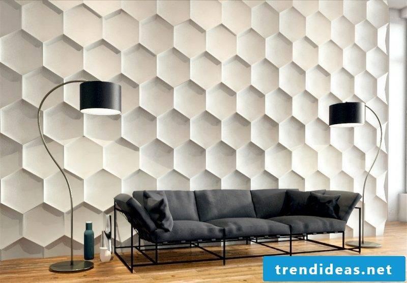 walls design ideas wall design colors 3d wall