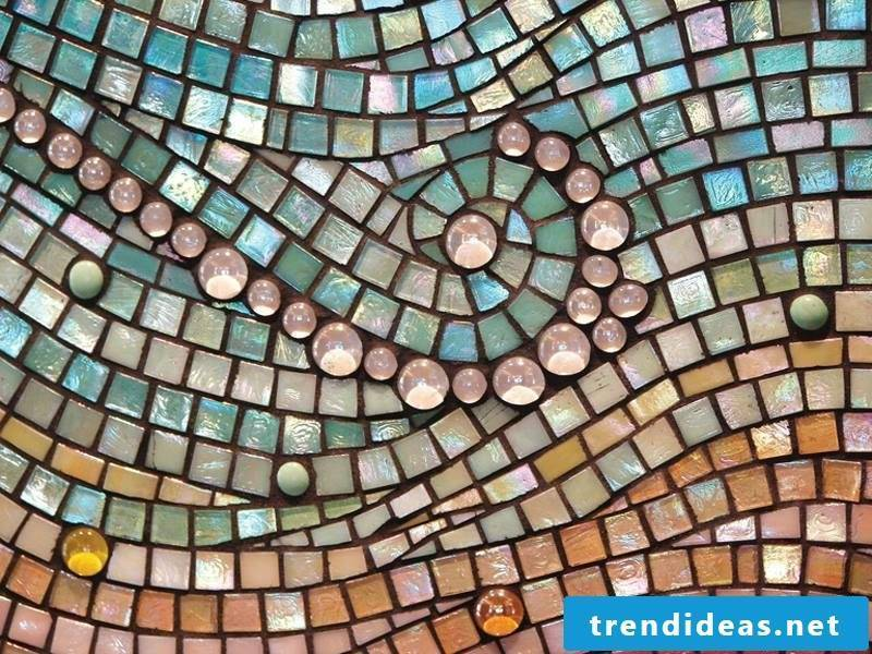 interesting mosaic ideas and inspirations