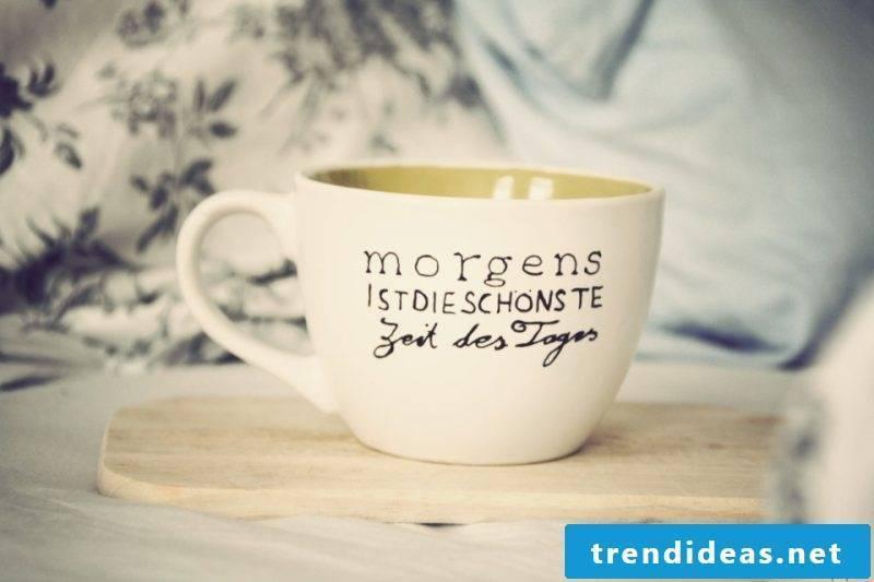 original coffee cup