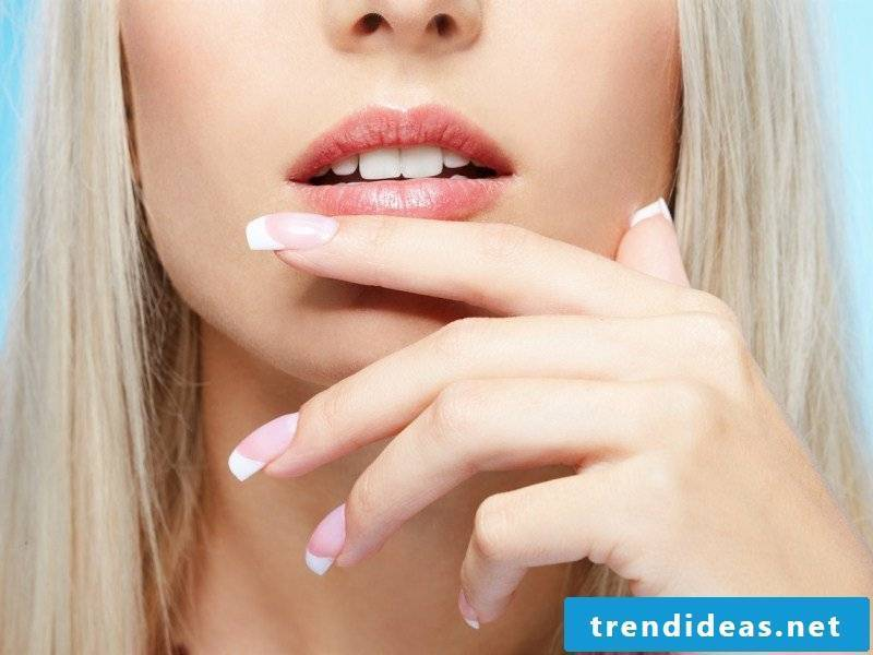 Make Nail Art French Yourself Instructions 20 Great Ideas Best