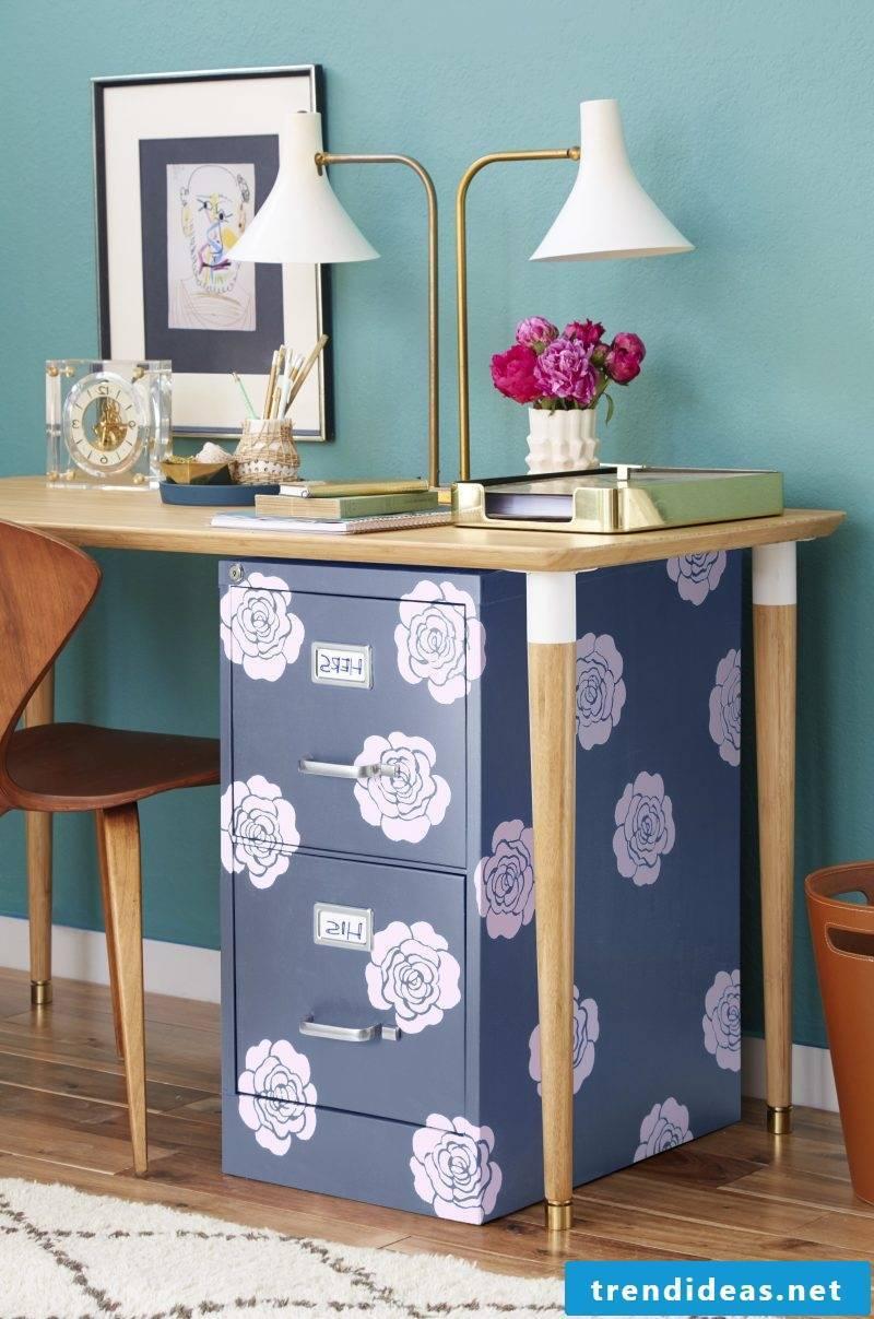 DIY furniture useful