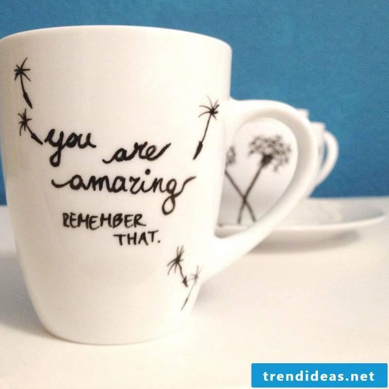original cup