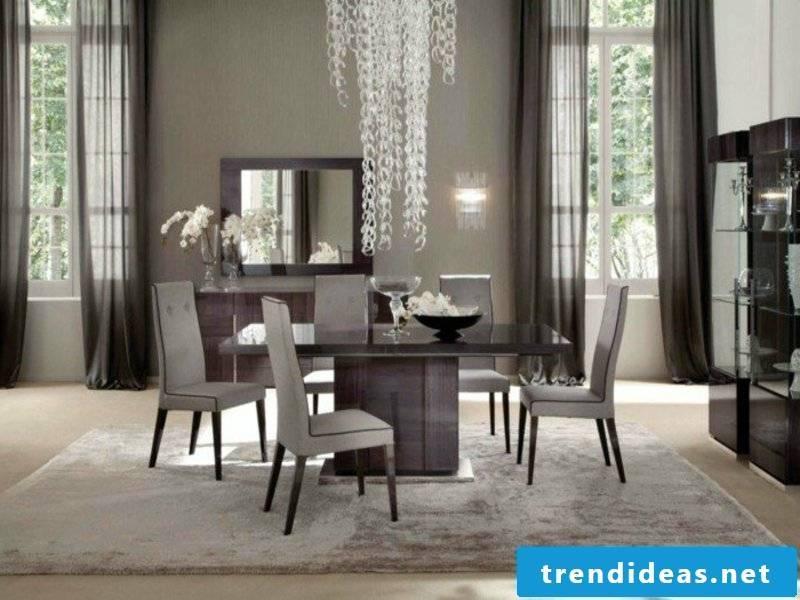 designer dream carpet in gray colors