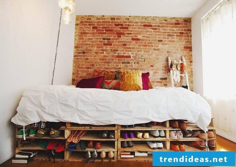 DIY furniture convenient