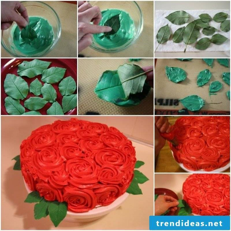 Fancy pies DIY