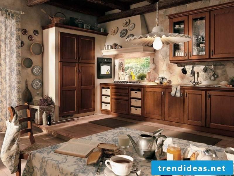retro kitchen dwellings