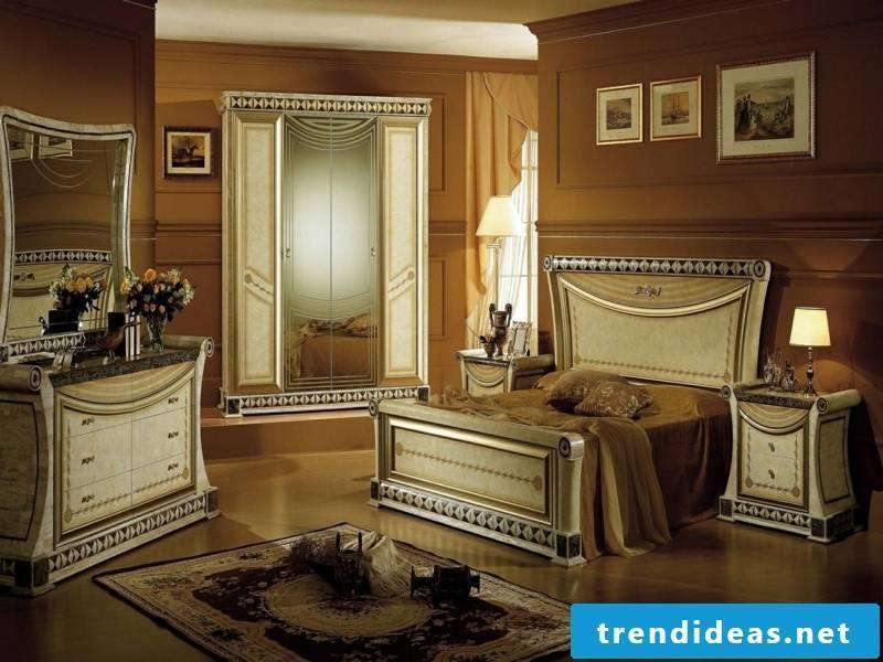 such a vintage interior