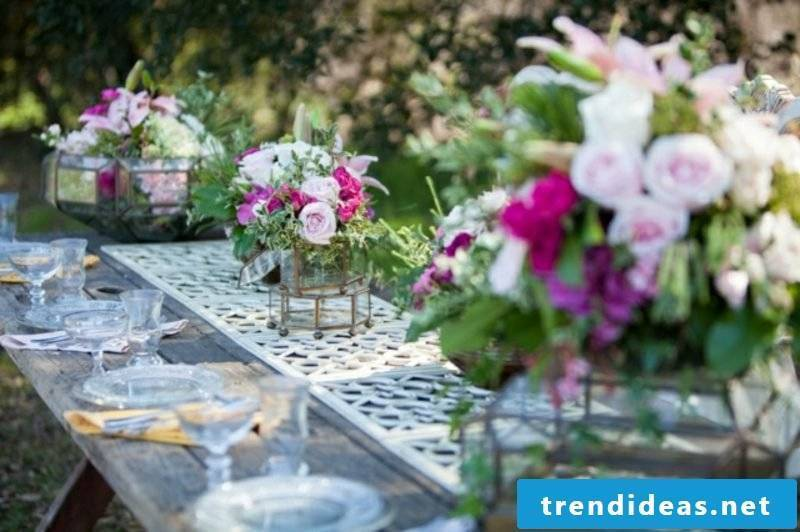 Floral arrangements inspiring ideas