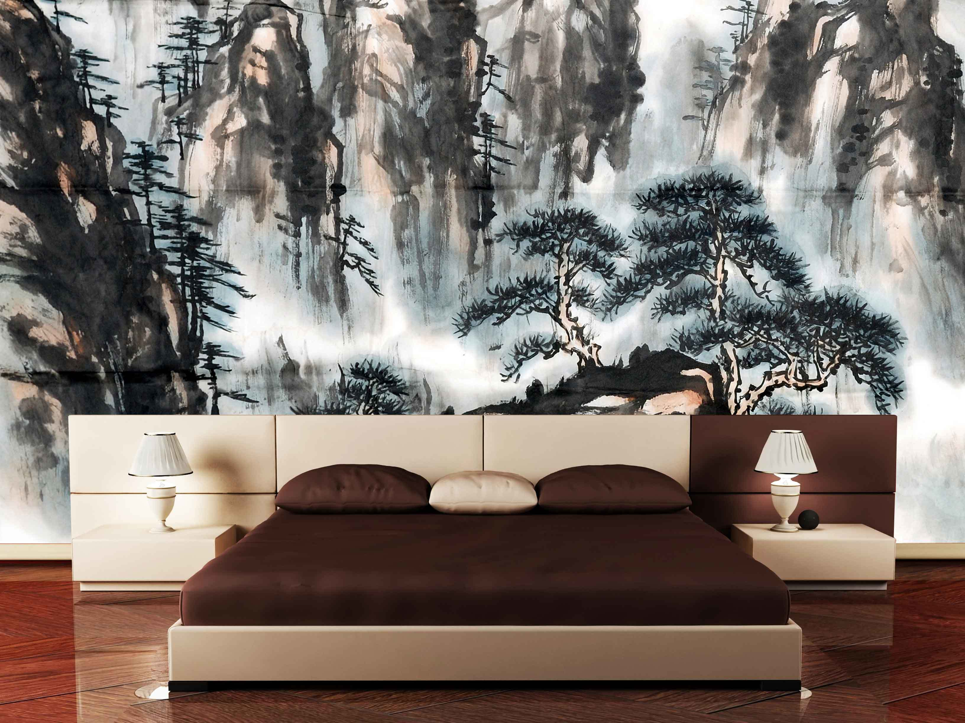 Asian furniture for effective furnishings!