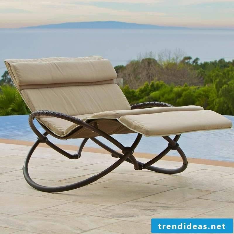 lounge furniture outdoor armchair rattan