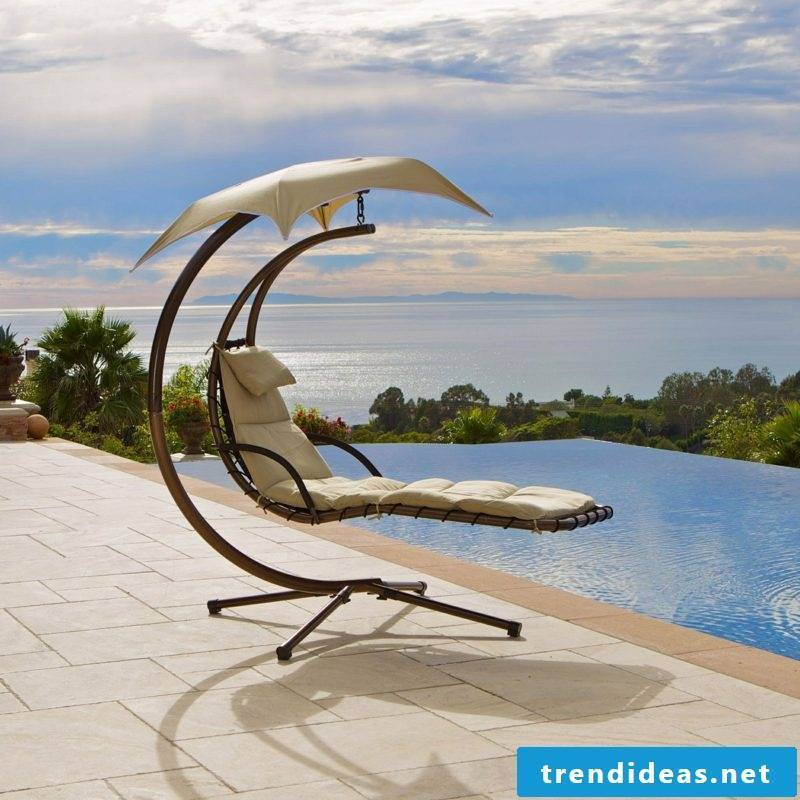 Lounge furniture Outdoor rattan couch