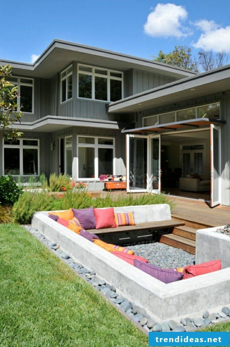 outdoor furniture outdoor lounging furniture garden