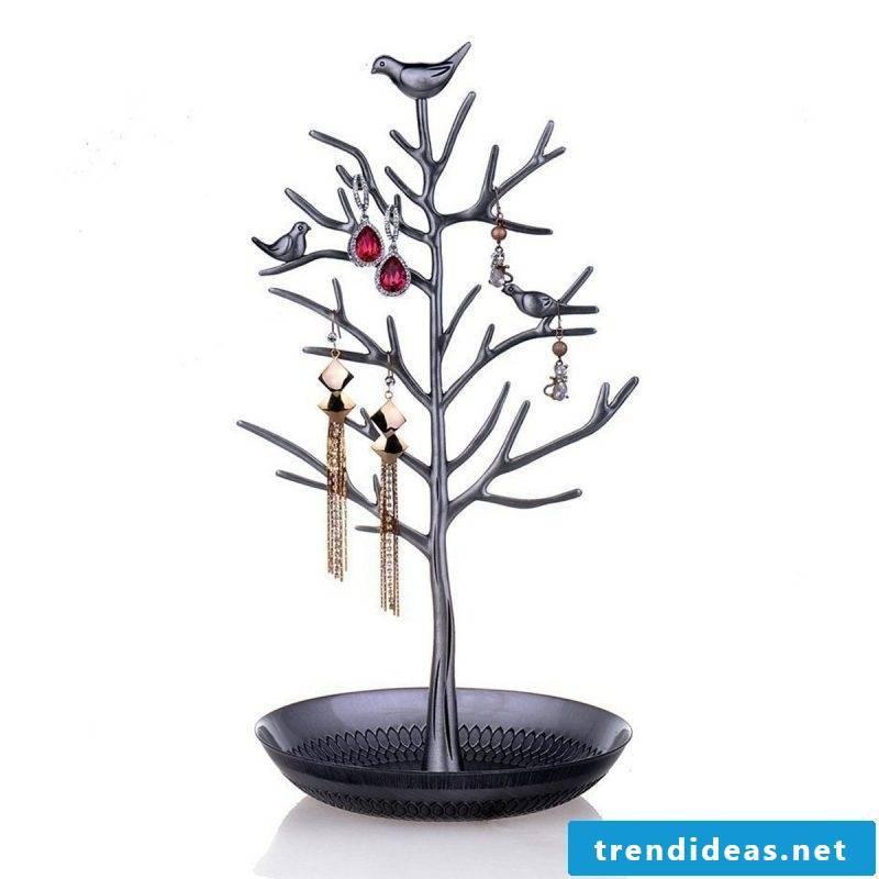 original jewelry tree