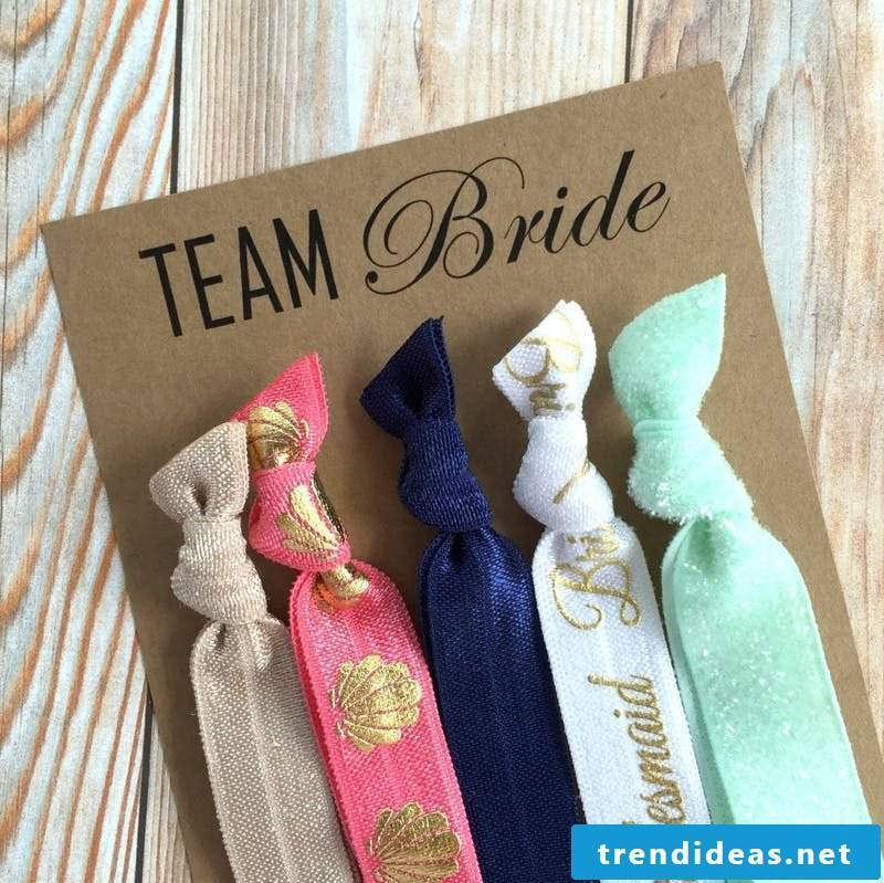 Gifts Ideas for Bachelorette Party