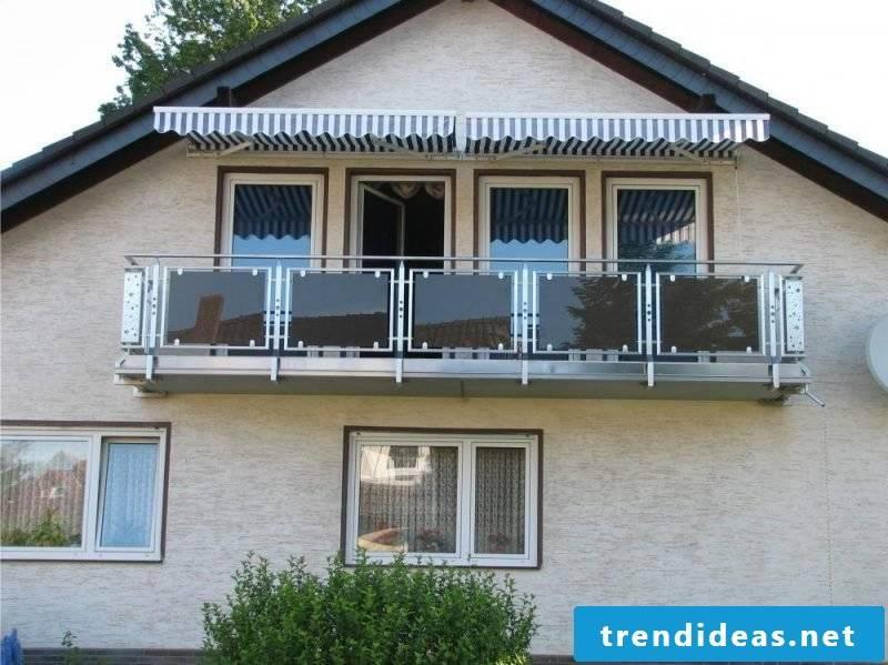 balcony cladding innovative