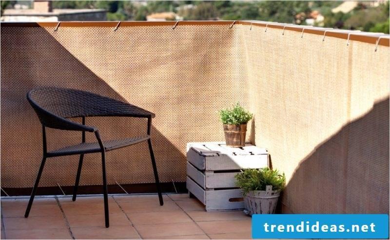 balcony cladding sustainable