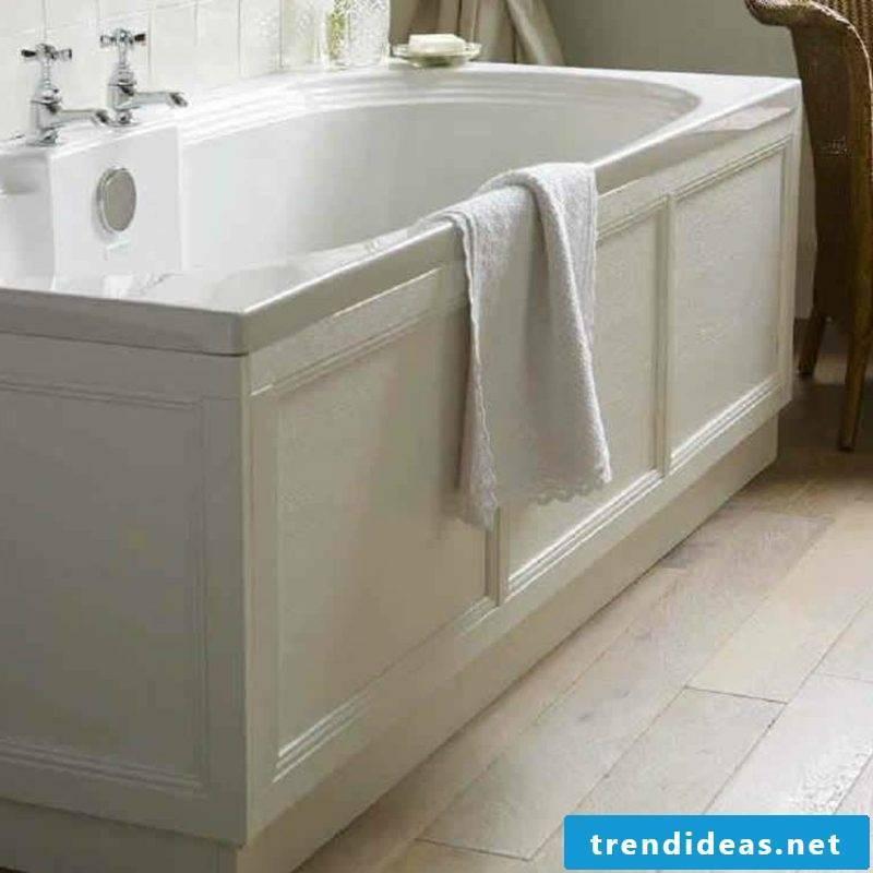 bath panel heritage bath panel