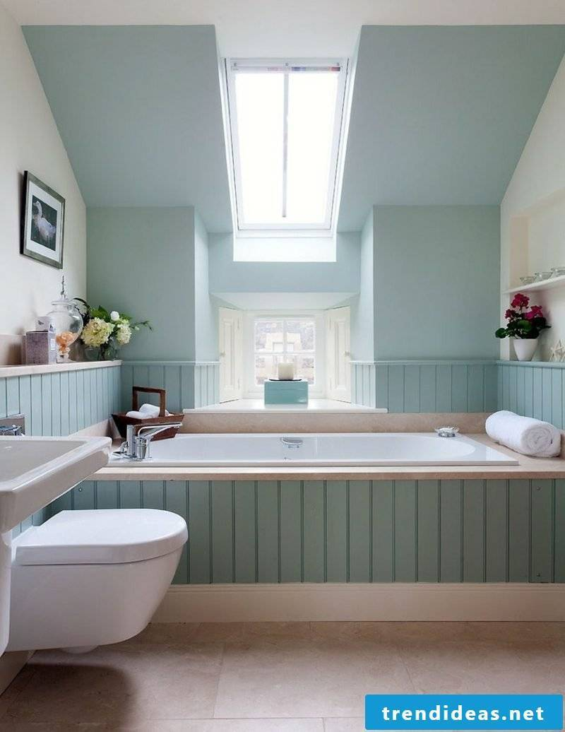 bath panel tongue and groove bath panel with blue