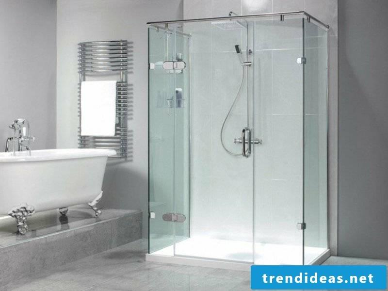 indirect lighting in the bathroom design