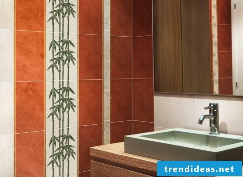 tile sticker for bath creative