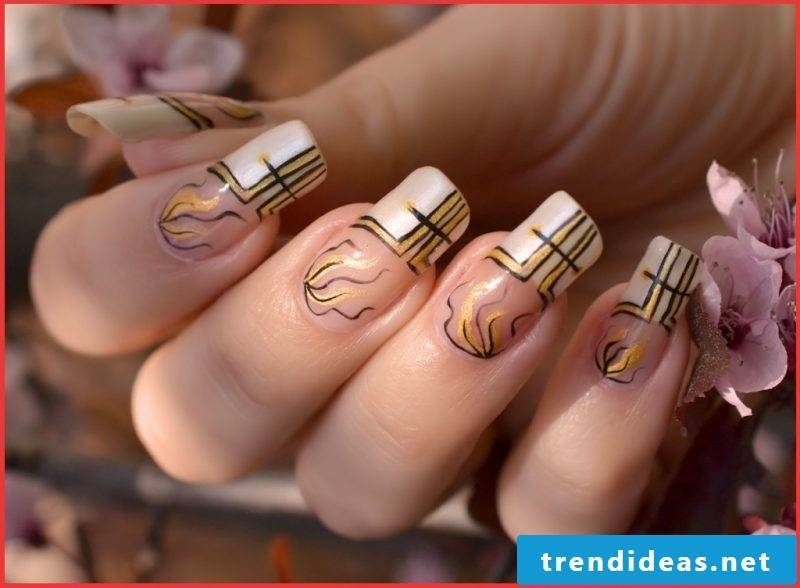 beautiful nails paint beautiful fingernails grooming tips tricks nail design nail polish design