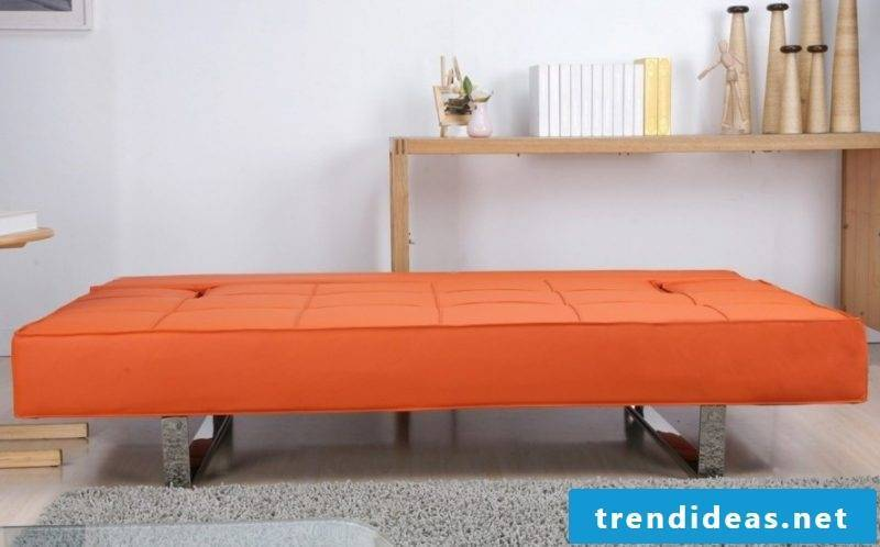 Bed without headboard ideas