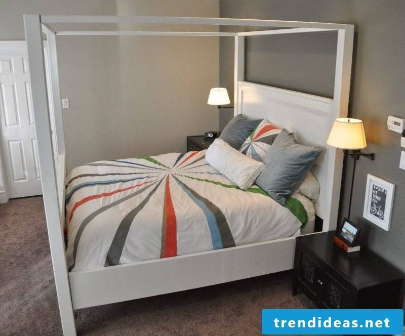 bedroom ideas bedroom decorate bedroom fashion bedroom decor wall design sky bed instruction