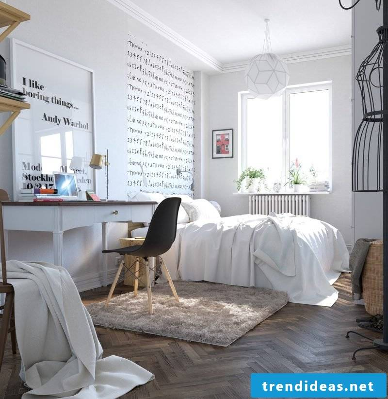 bedroom design furnishing ideas scandinavian bedroom