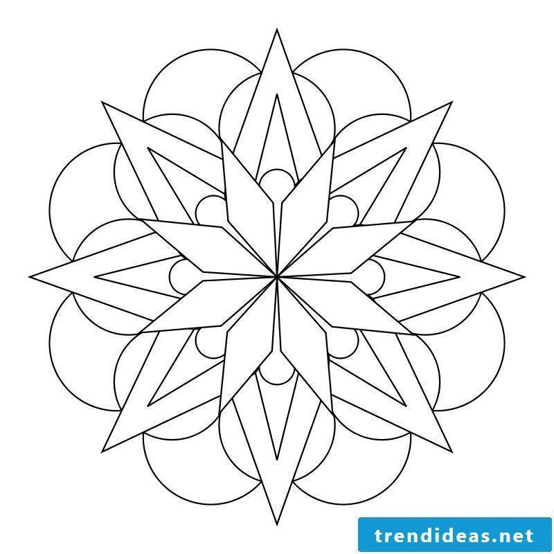 mandala templates resonance