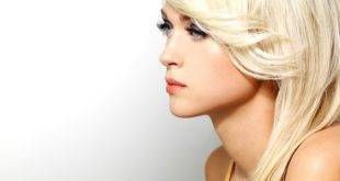 Blonde hair - 21 great hairstyle ideas and care tips