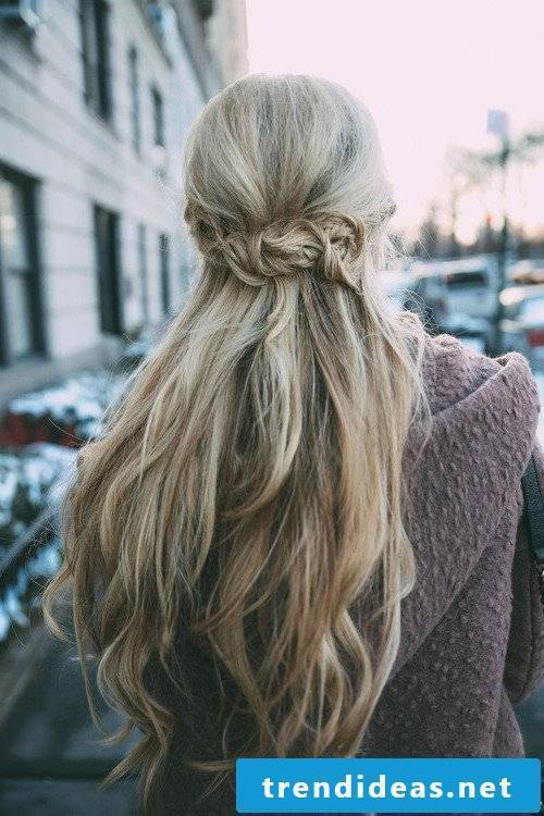blonde hair trend color hair color hair blond trend hairstyles