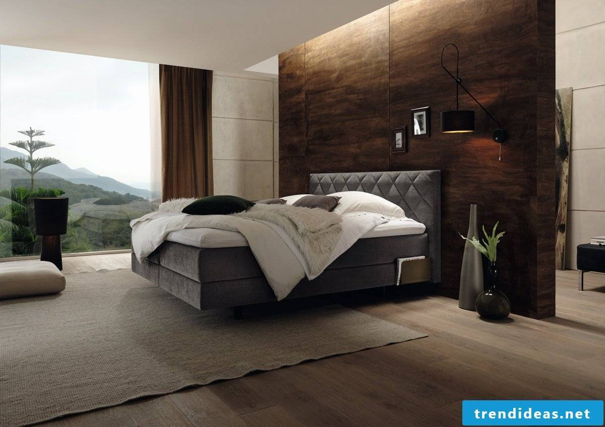 Box spring beds heavenly comfort and healthy sleep