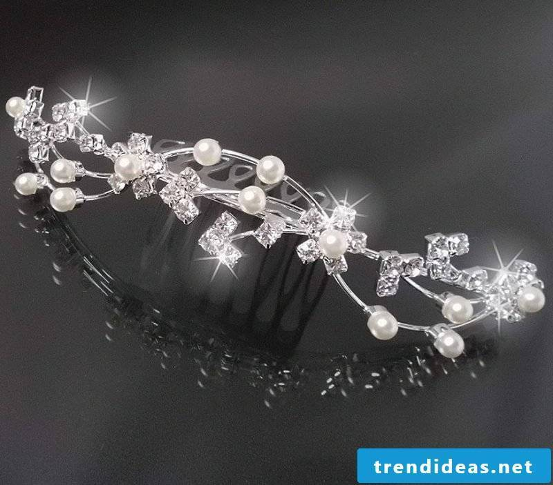 bridal hair jewelry gorgeous