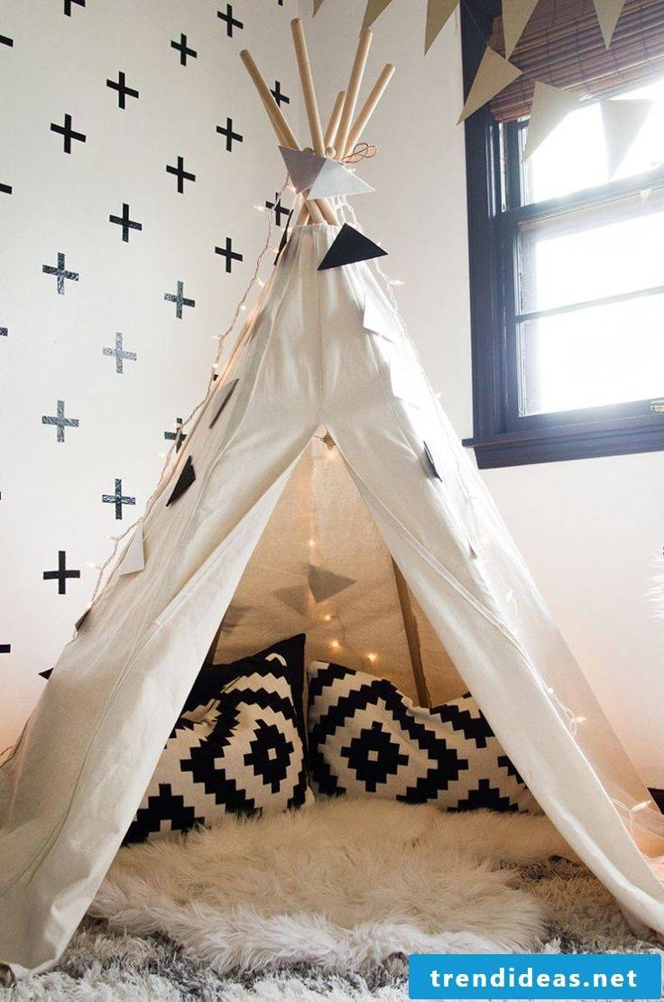 Many cool sewing ideas for beginners and for tent design you can collect from our gallery.