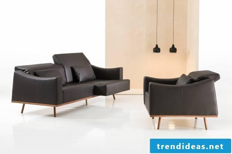 brühl sofas-model-deep-space-leather sofa