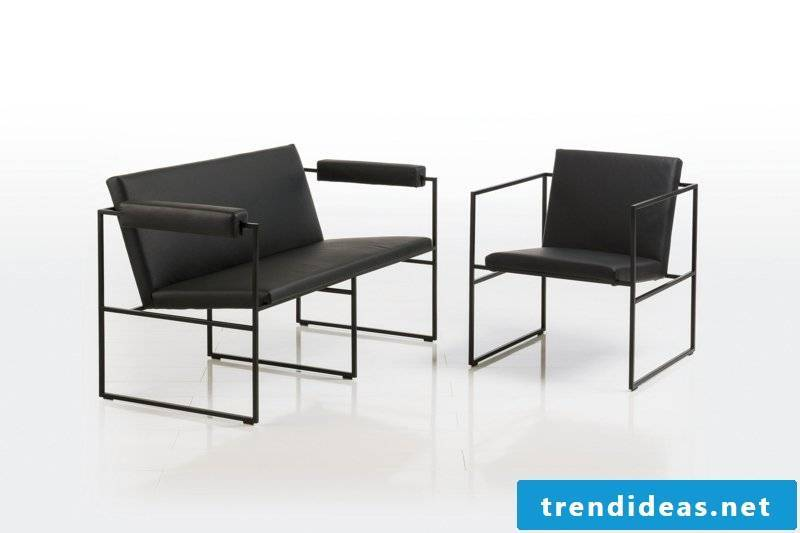 Brühl-sofas model grace-2