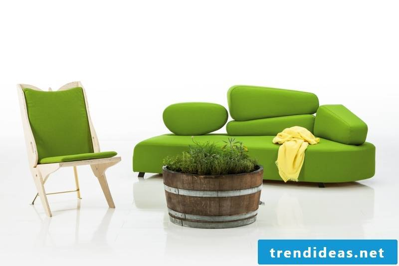 brühl sofas-model-mosspink-wool fabric