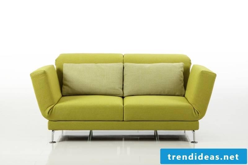 brühl sofas-model-moule-lime