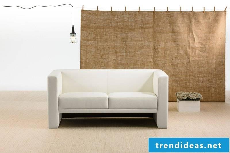 brühl sofas model visavis white