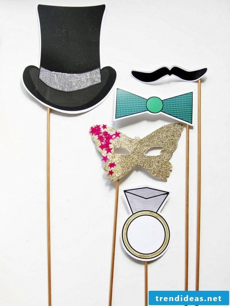 eos themselves make creative DIY ideas
